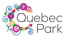 Quebec Park logo