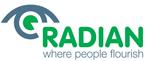 Radian Homes logo